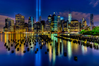 September 11 NYC Tribute