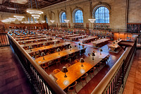 NYPL Rose Reading Room