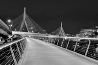 Zakim Bridge BW
