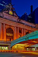 Grand Central Terminal GCT NYC