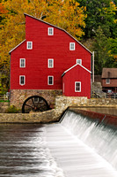 The Red Mill At Clinton
