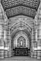 Yale University Sterling Memorial Library