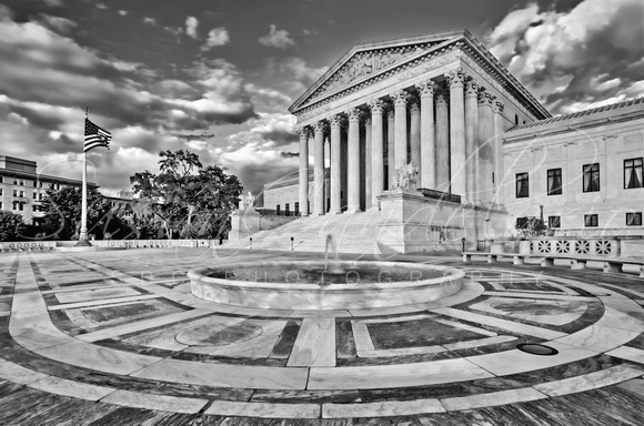 the many issues surrounding the supreme court in the united states The supreme court often accepts cases on issues with an empty seat on the supreme court, the stakes surrounding the only court in the united states.