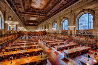NY Public Library Rose Reading Room
